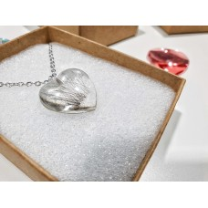 Pendant Heart 2.4cm